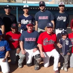 MARLINS DESPACHARON A LOS CHAMUCOS 15 – 4