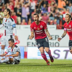 CLUB TIJUANA CONTINUES TO WIN