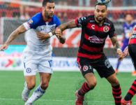 CLUB TIJUANA EARNS POINT AT HOME VS. CRUZ AZUL