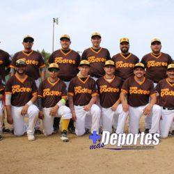 LOS COMPADRES ESTAN EN LA GRAN FINAL DEL BEISBOL MAYOR